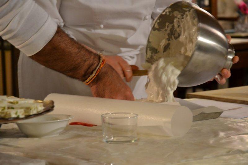 Pere e margherite cultura culinaria e piccoli eventi - Pietro leemann corsi di cucina ...